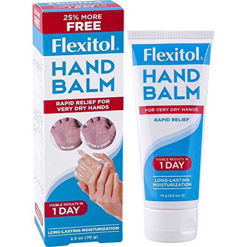 Hand Cream For Very Dry Cracked Hands - 2