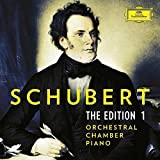 Schubert The Edition 1 (Limited Edition)