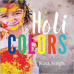 c35fb7e5003f Buy Holi Colors Book Online at Low Prices in India