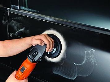 5 Century Drill /& Tool 79150 Polishing Bonnet