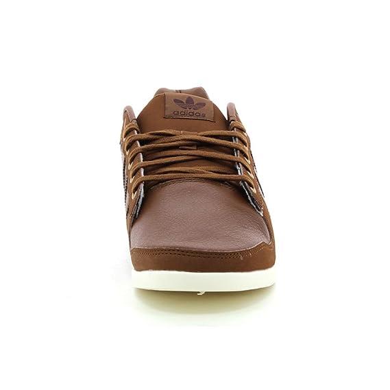Adidas 2016 Zapatillas maron