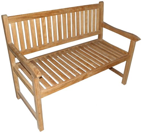 ATC Hawaii Teak Bench