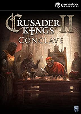 Crusader Kings II: Conclave [Download]