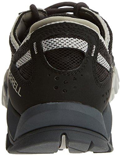 Schuhe Herren Merrell Crest Tetrex Schwarz Aqua Schwarz Surge v6xCU