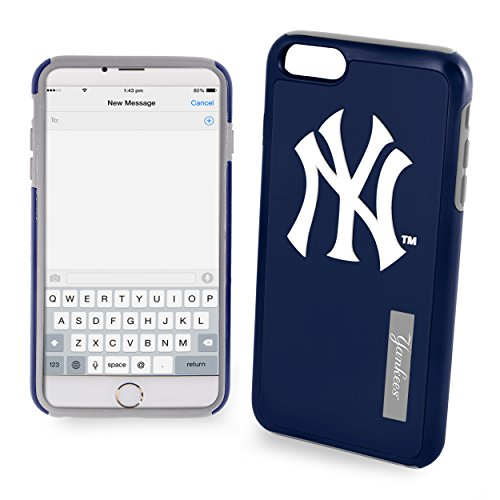 New York Yankees Impact Dual Hybrid iPhone 6 Case - 4.7 S...