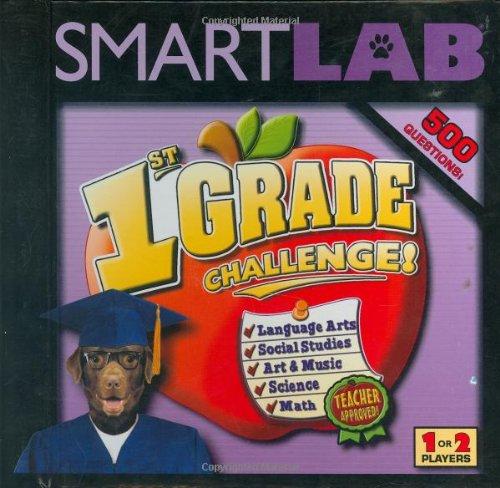 SmartLab: 1st Grade Challenge O6304