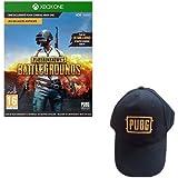 PlayerUnknown's Battlegrounds PUBG + Casquette