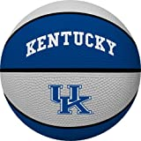 NCAA Kentucky Wildcats Crossover Full Size Basketball by Rawlings