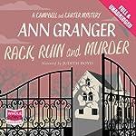 Rack, Ruin and Murder | Ann Granger