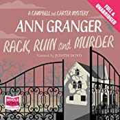 Rack, Ruin and Murder | Ann Granger