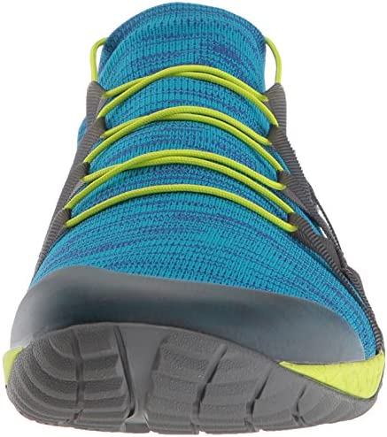 Merrell Men s Trail Glove 4 Knit Sneaker