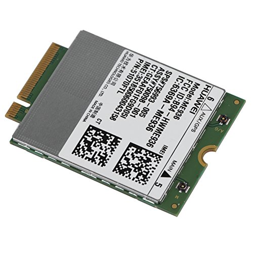 fosa Replacement Internal 100Mbps 4G LTE FDD M.2 Module Card NGFF Interface Windows/Android/ Chrome by fosa (Image #7)