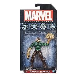 Marvel Infinite Series Marvel's Sandman 3.75 Inch Figure
