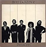 Beau Dommage - Passagers - Capitol - ST 70 055 - Canada - Original Inner Sleeve VG++/VG++ LP