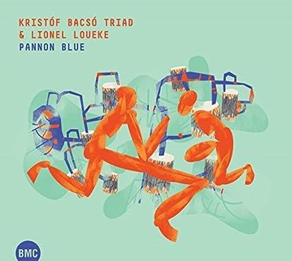 Pannon Blue