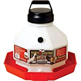 Little Giant PPF3 3 Gallon Plastic Poultry Fountain