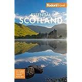 Fodor's Essential Scotland (Full-color Travel Guide)