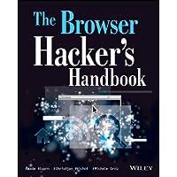 The Browser Hacker's Handbook