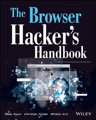 Internet hacking lab manual ebook array amazon com the browser hacker u0027s handbook ebook wade alcorn rh amazon com publicscrutiny Gallery