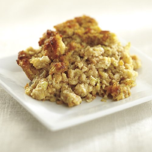 Southern Cornbread Dressing, Two 2 lb Trays