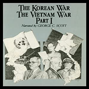 The Korean War-Vietnam, Part 1 Audiobook