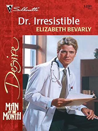 book cover of Dr. Irresistible