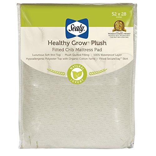Sealy Mattress Waterproof Hypoallergenic Washable