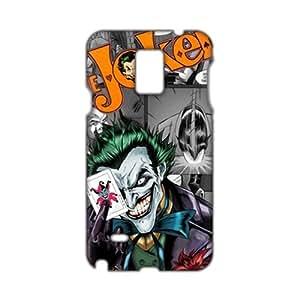 Joker 3D Phone For SamSung Galaxy S5 Mini Case Cover