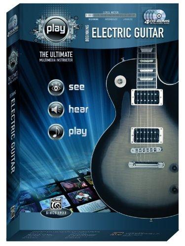beginning electric guitar - 9
