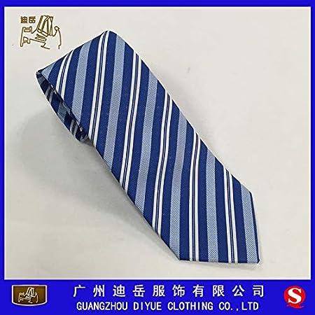 LBBJJ Corbata de Moda clásica Business Tie_Business Corbata de ...