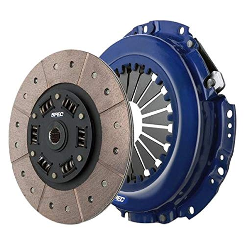 (SPEC SH143F Clutch Kit (92-02 Honda Prelude Stage 3+ (Different Discount Structure -10%)) )