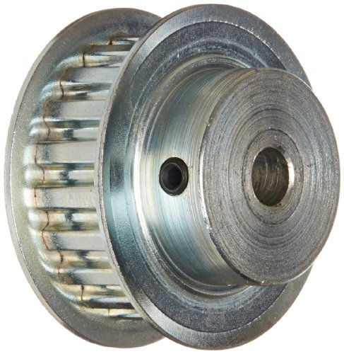 gates-pb20xl037-powergrip-steel-timing-pulley-1-5-pitch-20-groove-1273-pitch-diameter-1-4-to-9-16-bo