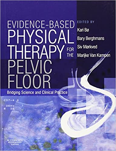 What elements of science are involved in physiotherapy?
