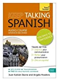 Keep Talking Spanish: A Teach Yourself Audio Course