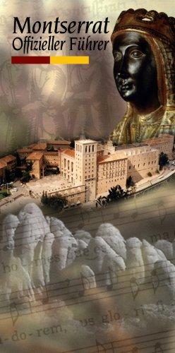 Descargar Libro Montserrat. Offizieller Führer Jordi Molas I Rifà