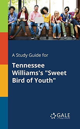 Tennessee Birds - A Study Guide for Tennessee Williams's