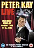 Peter Kay Live - The Tour That Didn't Tour Tour - DVD [Region 2][UK Import]