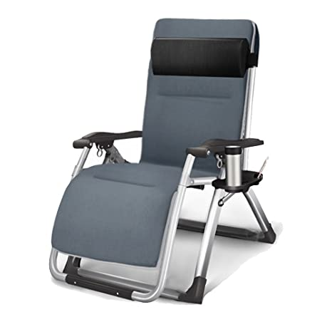 Amazon.com: ZXQZ Silla de salón plegable para adultos, silla ...