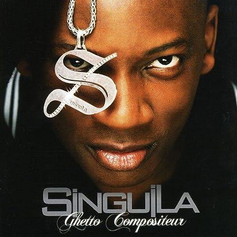 GHETTO GRATUIT ALBUM SINGUILA TÉLÉCHARGER COMPOSITEUR