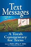 Text Messages: A Torah Commentary for Teens Pdf