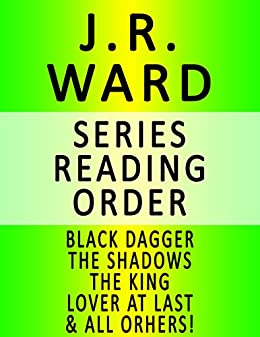 the shadows jr ward pdf