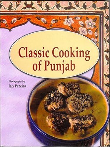 Classic Cooking of Punjab