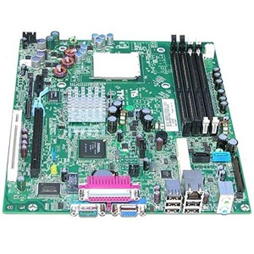 Dell MotherBoard For Dell OptiPlex 740 Desktop Systems nV...