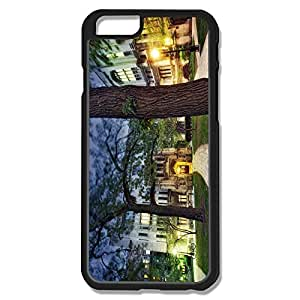 Ideal University Chicago Pc Case For IPhone 6