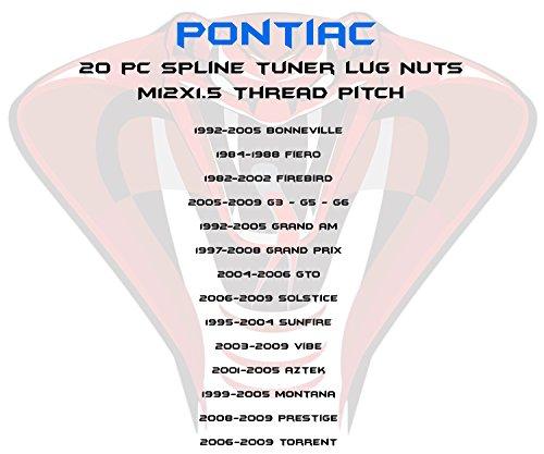 Buy pontiac gto oem wheels