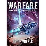 Warfare: Rise Of Mankind Book 2