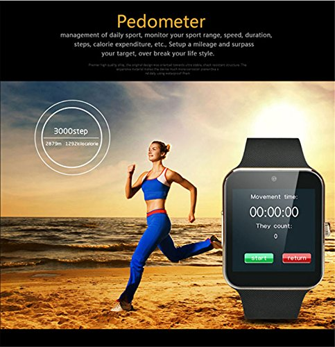 CNPGD US Warranty All In 1 Smartwatch And Watch Cell Phone
