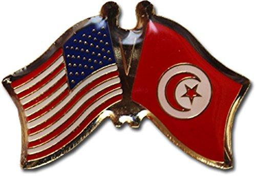 Price comparison product image Tunisia - Friendship Lapel Pin