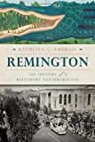 Remington, Kathleen C. Ambrose, 1626191255