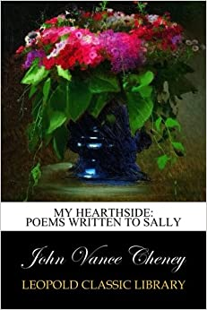 Book My Hearthside: Poems Written to Sally